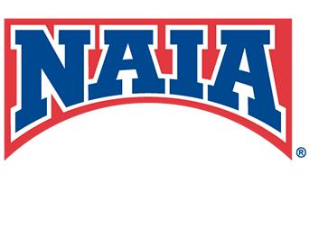 Naia Logo College u americi